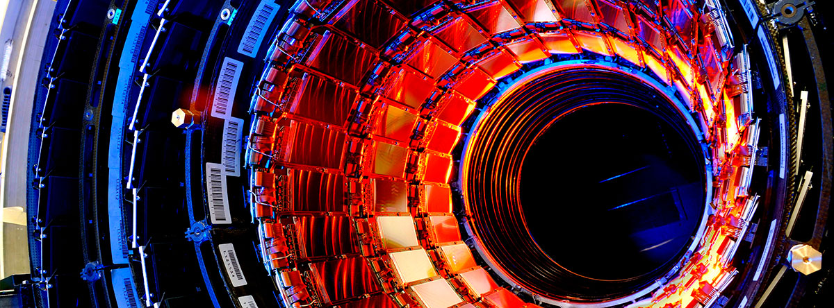The Large Hadron Collider (LHC) is the worlds largest and most powerful particle collider, built by the European Organization for Nuclear Research (CERN)
